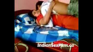 Indian Bengali bhabhi fucking with neighbor uncle (new)