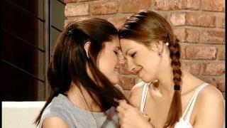 Lesbian hd clips