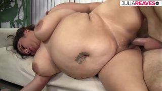 She is fat ok she is very fat and she needs sex every day
